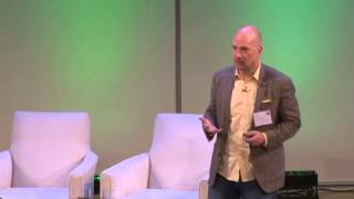 Andrew McAfee and Erik Brynjolfsson - The Initiative on the Digital Economy