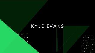 Kyle Evans @ D.EDGE