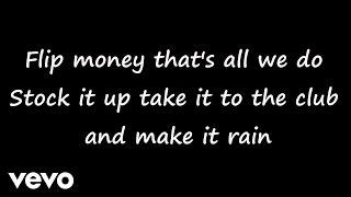 Fearless Kid - Flip Money (Explicit) (Lyrics) ft. Polow Dude