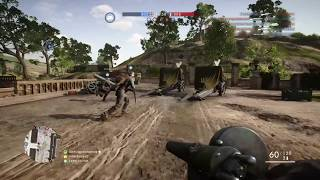 Battlefield 1 New Incursions Game Mode + Revolution
