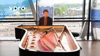 Matt Cooper - Take the A Train (Live @ Bimhuis Amsterdam)