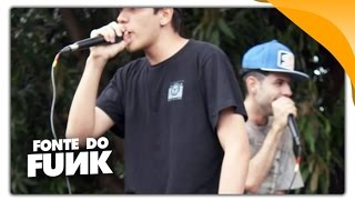 Kroz Ft. Lill Cash - Ser Real (My House Prod.) Lançamento 2015
