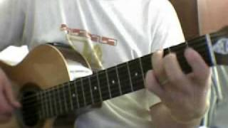 Con te partiro!! Andrea Bocceli guitarra