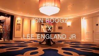 "Jon BOOGZ & Lee England JR ""Hope"""
