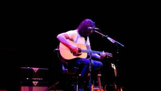 Chris Cornell - Better Man (Victoria 2011)