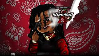 Young Nudy - Middle Finger (Official Audio)