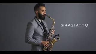 City of stars - La la land Motion Picture (sax cover Graziatto)