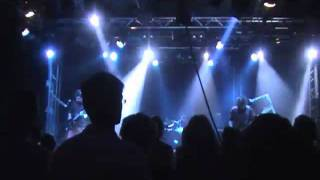 Muse - live - Muse Official Tribute Band -  Muscle Museum - Muse cover - Promo