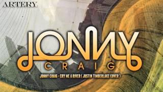 Jonny Craig Cry Me A River ( Justin Timberlake )