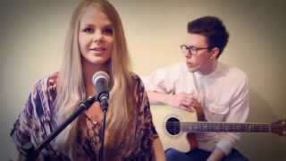 Natalie Lungley - Wicked Game (Chris Isaak Cover) Live Acoustic Session (Unsigned Artists)