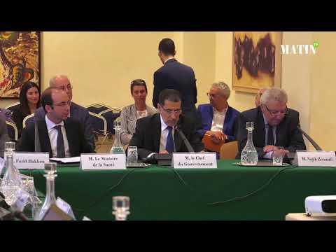 Video : La création d'un comité national de bioéthique s'impose