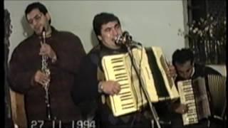 Stefan de la Barbulesti- Muncesc Pentru Copii (Botez Frantz -1994)