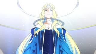 Sword Art Online II Opening 2
