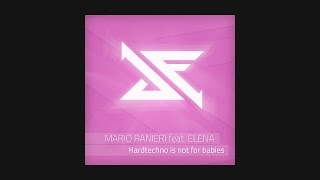 [SFEP039] Mario Ranieri feat. Elena - Hardtechno is not for babies (O.B.I. Remix)