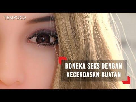 Download Video Boneka Seks Ini Dilengkapi Kecerdasan Buatan