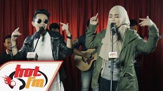 SYED SHAMIM & TASHA MANSHAHAR - Ragu Ragu (LIVE) - Akustik Hot - #HotTV