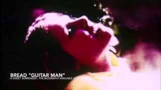 "BREAD ""Guitar Man"" original 1972 promotional film"