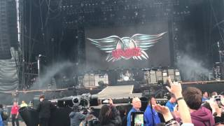 Aerosmith Let The Music Do The Talking Download 2017