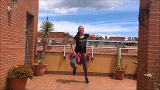 ZUMBA CON Arantxa Moreno Jax Jones - Breathe (Official Video) ft. Ina Wroldsen