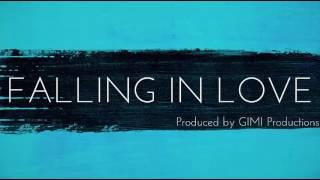 NEW!! Ed Sheeran Type Beat - Falling In Love (NEW 2017 MUSIC)