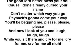 Bruno Mars- Natalie (Lyrics)