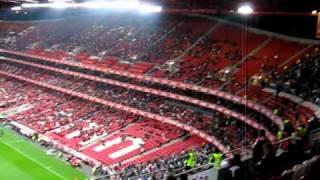 FUTEBOL CLUBE DO PORTO-CAMPEÕES 2010/11