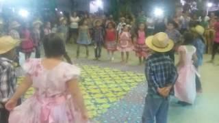 Festa Junina -Escola Municipal Centro de Promoção 28-05-16