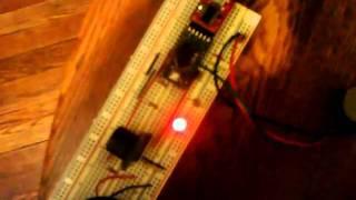 Week 04 - Sonar tone distance