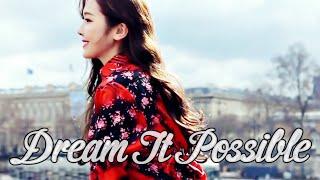 [FMV] DREAM IT POSSIBLE - Jessica Jung