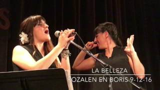 Rozalen-La BELLEZA