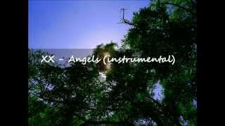 the XX - Angels (instrumental)
