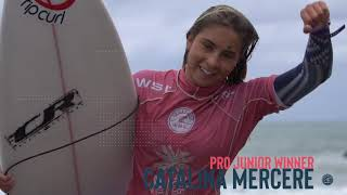 Highlights: São Chico Eco Festival, Finals Pro Jr