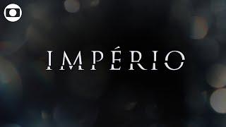 Veja a abertura de Império, novela das 9 da Globo