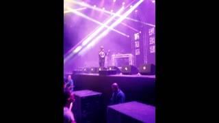 Cypress Hill Woo Hah festival Tilburg 2015