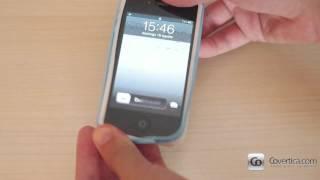 Review Funda Spigen SGP Neo Hybrid 2S iPhone 4S/4
