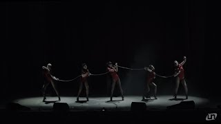 Оля Юдина / Стрип-пластика / Sevdaliza - Men of Glass (feat. Rome Fortune)