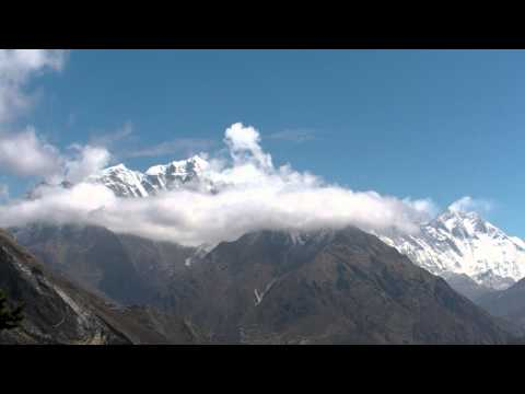SANY0995.MP4 AAA NEWS  Hotel Everest View Vol.8