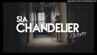 Chandelier (Isa Cover)