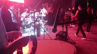 Ensayo avivafest band