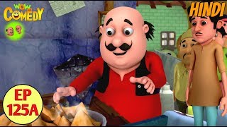 Motu Patlu | Furfuri Nagar Ka Mayor | Cartoon in Hindi for Kids | Funny Cartoon Video width=
