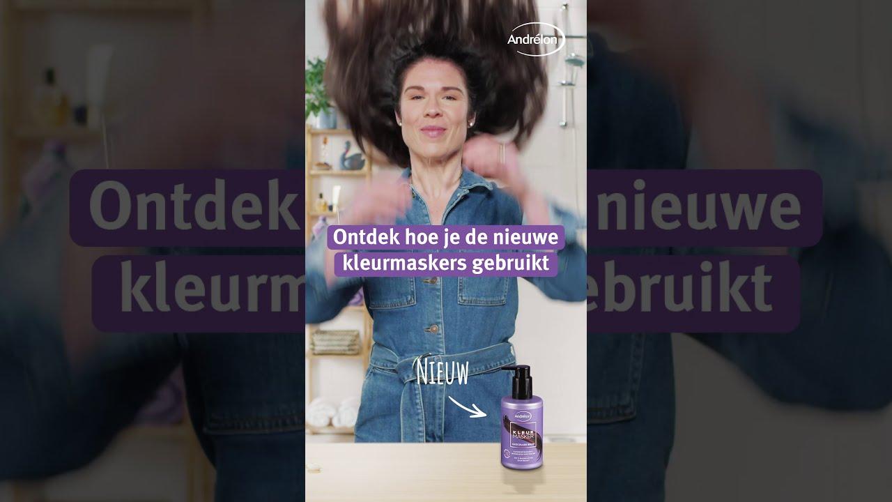 Actrice Carlijn in grappige video voor social media