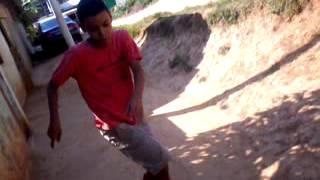 MC Nenen- Balançando as Barraquinhas