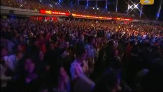 Que Se Mueran | Romeo Santos Live HD Viña Del Mar