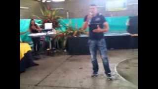PROCOPAL 45 AÑOS   VIDEO 4 MANOTAS  TEMA  ALMA DE ( NIÑA)