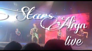 Lindsey Stirling - Stars Align - Brave Enough Tour - Poznań/Poland