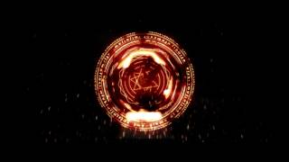 【Material】Marvel Doctor Strange Magic Power Spellbinding Shield Effect