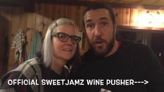 SweetJamz Episode #007: Snowfall Chicken Parm!