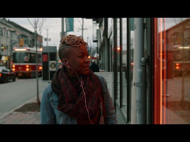 Videoclip de Tanika Charles - Soul Run.
