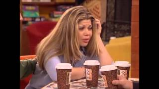 "Boy Meets World-""Topanga's crying, Shawn"" scene 