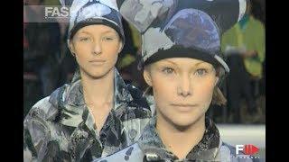 ISSEY MIYAKE Fall Winter 1996 1997 Paris - Fashion Channel